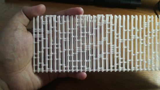 Fence Prototype